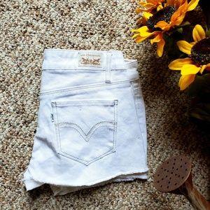 Cute Short Shorts
